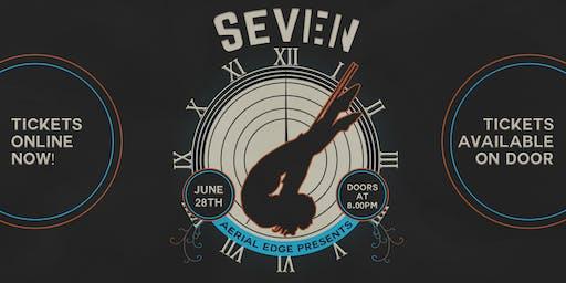 Aerial Edge: SEVEN