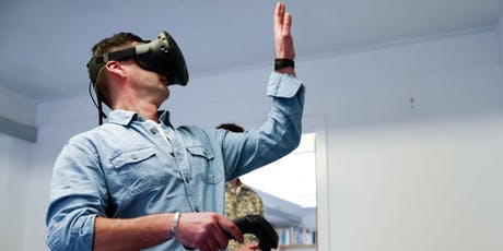 EXPERIENCE HOW VIRTUAL REALITY CAN TRANSFORM YOUR HOME  WITH MÄRRAUM tickets