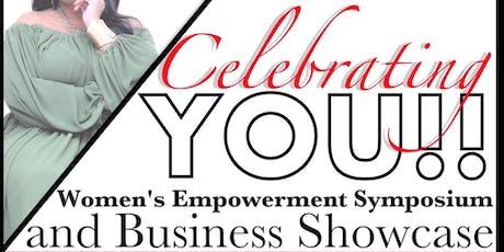 Celebrating YOU Symposium & Showcase tickets