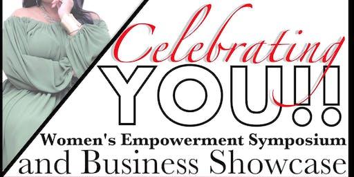 Celebrating YOU Symposium & Showcase