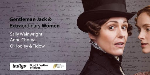 Gentleman Jack & Extraordinary Women