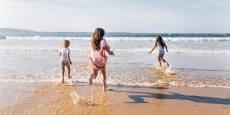 Youghall Beach Day Camp/ Camp de Jour a la plage Youghall (ages 9-12 ans) tickets