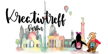 Kreativtreff Berlin #4 Tickets