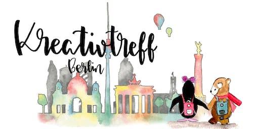 Kreativtreff Berlin #4