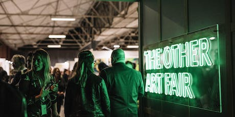 The Other Art Fair Los Angeles tickets