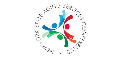New York State Aging Services Conference 2019 tickets