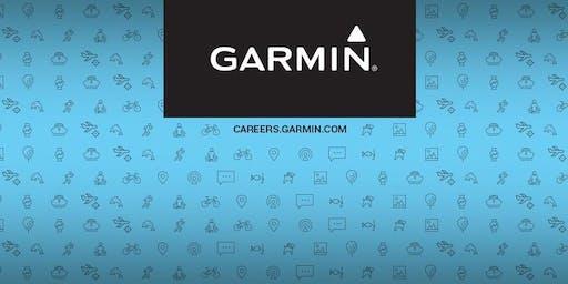 Garmin Open House / Job Fair - Cary, NC