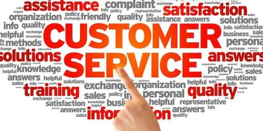 Customer Service Skills Workshop: Understanding Customer Expectations