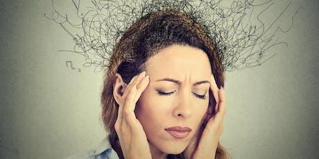 Come gestire in maniera sicura ed efficace mal di testa ed emicrania biglietti