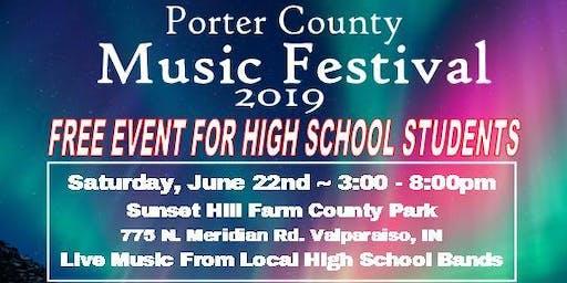 Porter County Music Festival