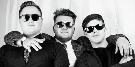 High Fade Live at The Wee Red Bar tickets