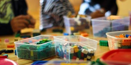 Il colloquio di orientamento con il LEGO® SERIOUS PLAY® biglietti