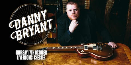 Danny Bryant tickets
