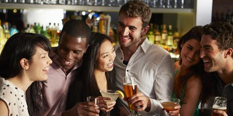 After Work Singles Night | Age 31-35 tickets
