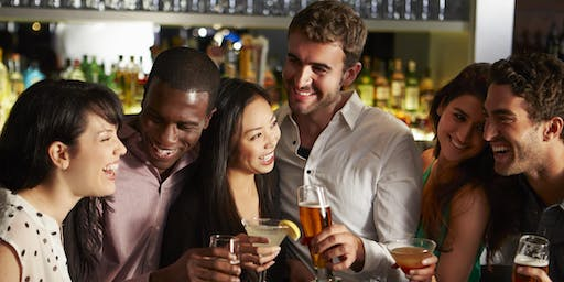 After Work Singles Night | Age 31-35