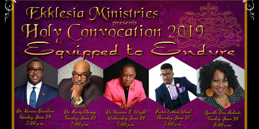 House Holy Convocation Highway Christian Church | Highwaychristiancentre