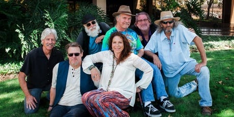 Barry Wofsy Heart of Rock & Roll featuring LunaFish tickets