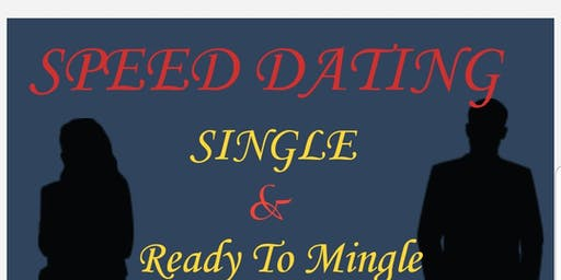 Speed Dating Party
