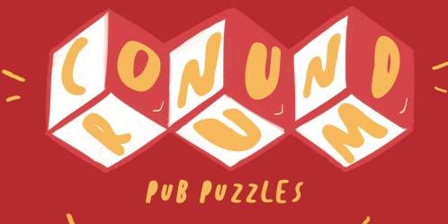 Conundrum Pub Puzzles