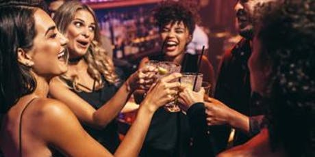 After Work Singles Night | Age 36-40 tickets