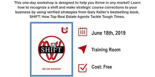 SHIFT One-Day Workshop