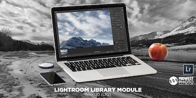 Lightroom Library Module-WRK120 (LR2)