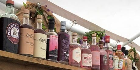 The Crown & Anchor - Gin & Prosecco Festival 2019 tickets