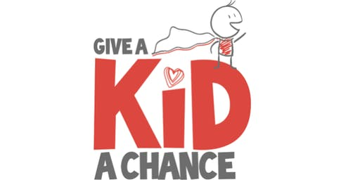 Give My Kid A Chance 2019