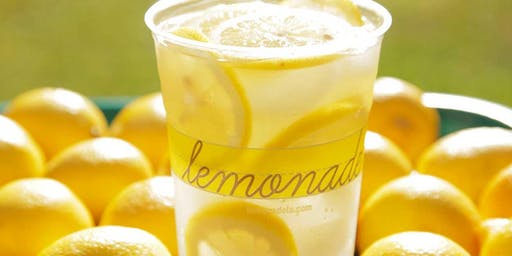 Acorn's Lemonade Open House