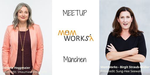 10/2019-Meetup: Achtsames Selbstmarketing für Business-Moms. Worauf es wirklich ankommt. Mit Daniela Heggmaier.