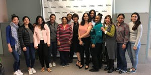 Manulife Empowering Women to Employment Program