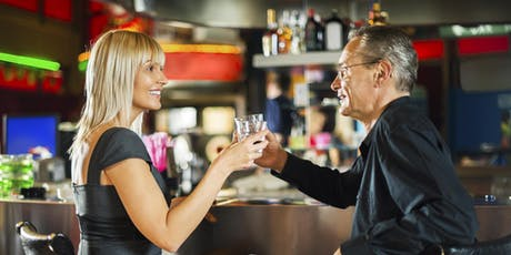 After Work Singles Night | Age 55-67 tickets