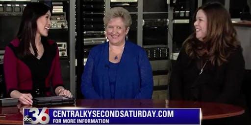 Central Kentucky Second Saturday Divorce Workshop