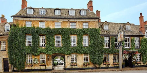 Experience Oxfordshire Summer Partner Networking Event