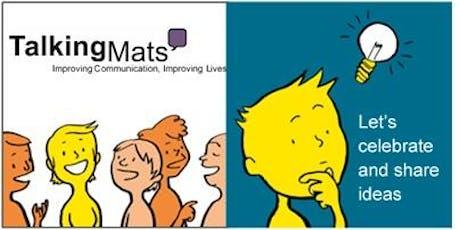 Talking Mats is 21! tickets