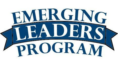 Emerging Leaders Program Class 2019 tickets