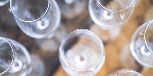 Summer Rosé Wine Tasting