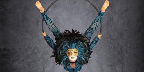 Carnivalesque - Just Acrobatics 2019 Aerial Show
