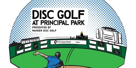 Disc Golf at Principal Park tickets