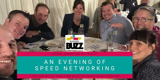 An Evening of Speed Networking in Thame