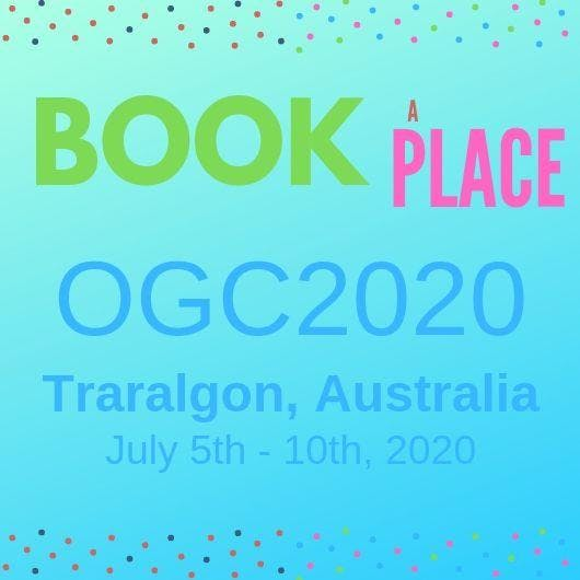 OGC International Education Conference