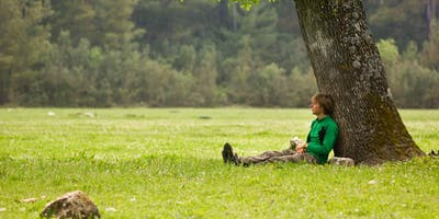 Mindfulness in Nature Full-day Retreat