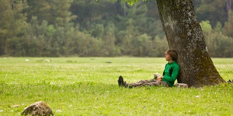 Mindfulness in Nature Full-day Retreat tickets