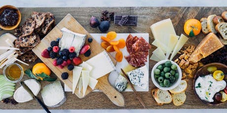 Cheeseboard Styling Workshop  tickets