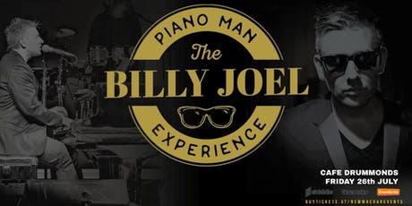 The Billy Joel Experience tickets