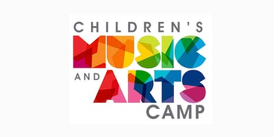 Children's Music & Arts Camp