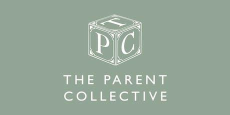 TPC Postpartum Support Series For New Parents & Babies: Montvale NJ tickets