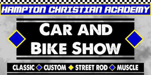 HCA Car and Bike Show