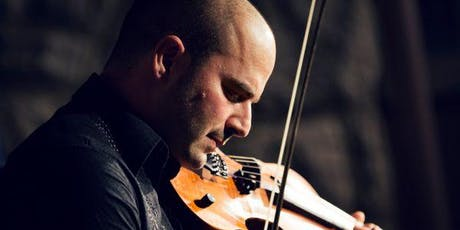 Rock Violinist Adam DeGraff  tickets