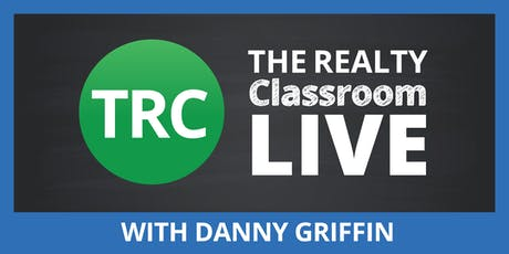 The Realty Classroom Live tickets